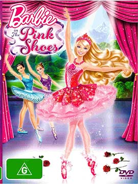 Barbie in the Pink Shoes - مدبلج