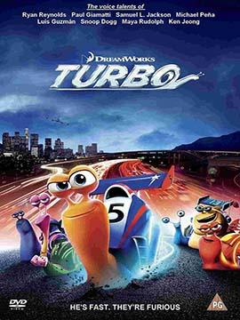 Turbo - مدبلج
