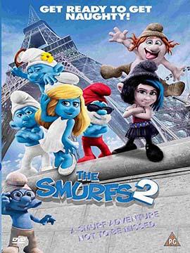 The Smurfs 2 - مدبلج