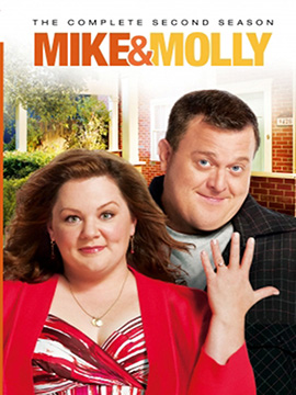 Mike & Molly - The Complete Season Two