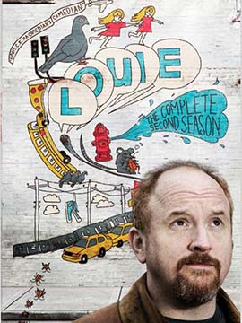 Louie - The Complete Season Two