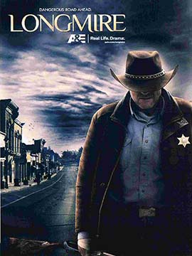 Longmire - The Complete Season Two