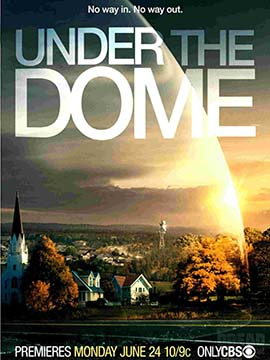 Under the Dome - The Complete Season One
