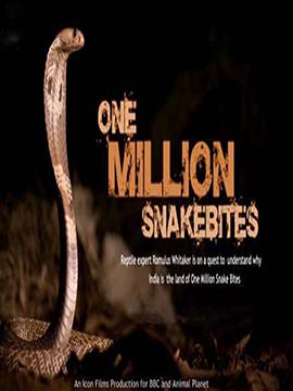 One Million Snake Bites
