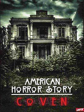 American Horror Story - The Complete Season Three