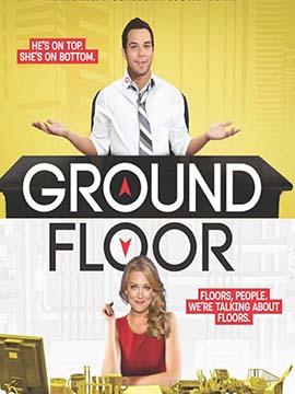 Ground Floor - The Complete Season One