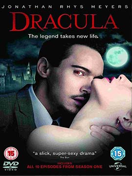 Dracula - The Complete season One
