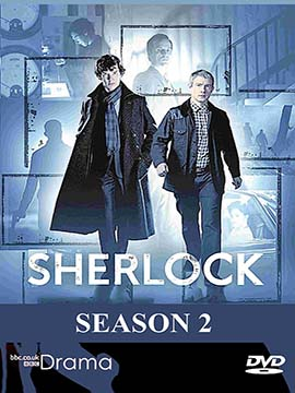 Sherlock - The Complete Season Two