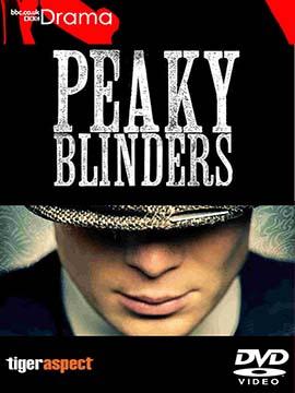 Peaky Blinders - The Complete Season One