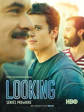 Looking - The Complete Season One