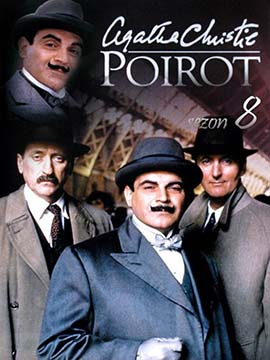 Agatha Christie's Poirot - The complete Season Eight