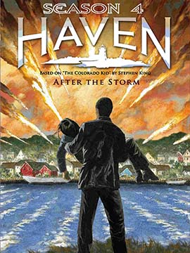 Haven - The Complete Season Four