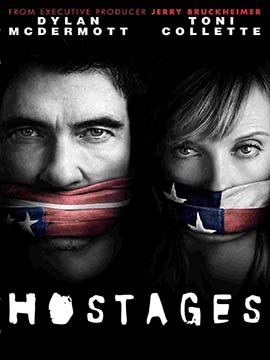 Hostages - The Complete Season One