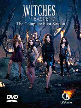 Witches of East End - The Complete Season One