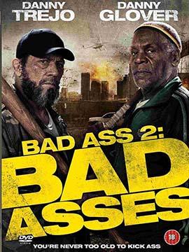 Bad Asses 2