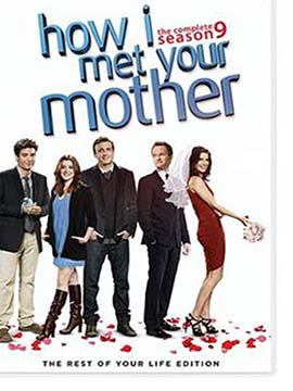 How I Met Your Mother - The Complete Season Nine