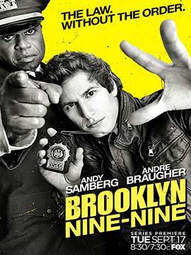 Brooklyn Nine Nine - The Complete Season One