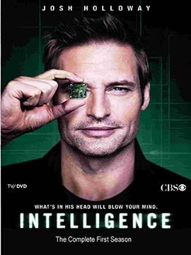Intelligence - The Complete Season One