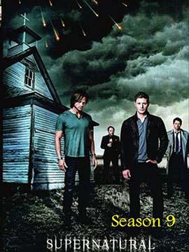 Supernatural - The Complete Season Nine