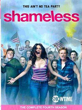 Shameless - The Complete Season Four
