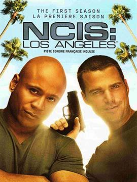 NCIS: Los Angeles - The Complete Season One