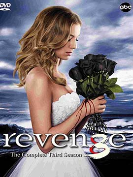 Revenge - The Complete Season Three