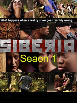 Siberia - The Complete Season One