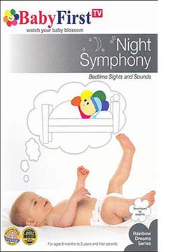 Babyfirst TV: Night Symphony - مدبلج