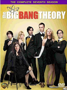 The Big Bang Theory - The Complete Season Seven