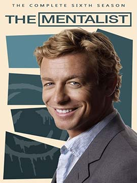 The Mentalist - The Complete Season Six