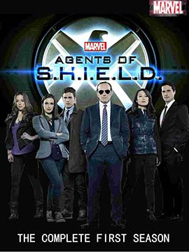 Agents of S.H.I.E.L.D. - The Complete Season One