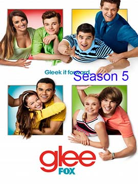 Glee - The Complete Season Five