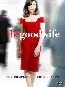 The Good Wife - The Complete Season Four