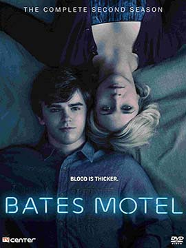 Bates Motel - The Complete Season Two