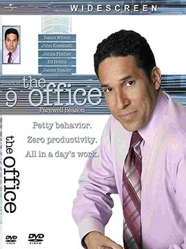 The Office - The Complete Season Nine