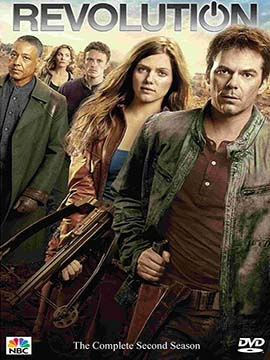 Revolution - The Complete Season Two