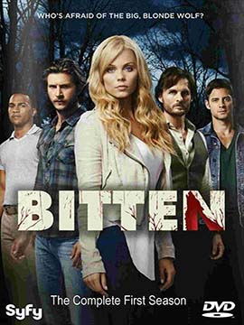 Bitten - The Complete Season One