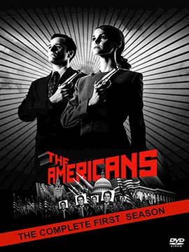 The Americans - The Complete Season One
