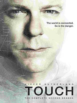 Touch - The Complete Season Two