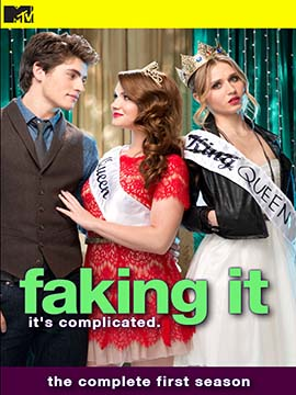 Faking It - The Complete Season One