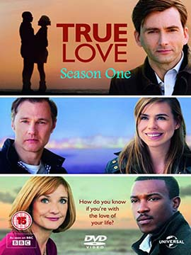 True Love - The Complete Season One