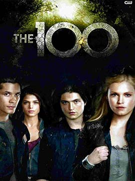 The 100 - The Complete Season One