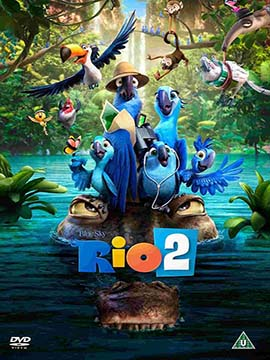 Rio 2 - مدبلج