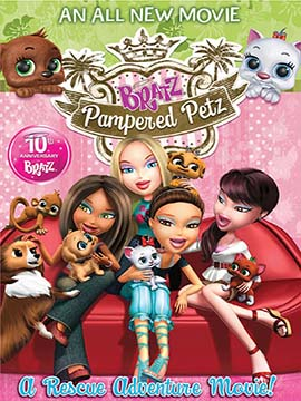 Bratz: Pampered Petz - مدبلج