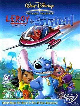 Leroy And Stitch - مدبلج