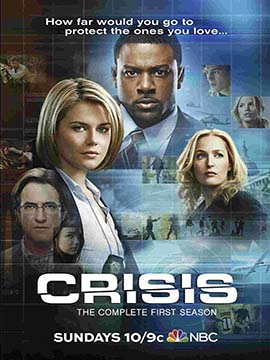 Crisis - The Complete Season One