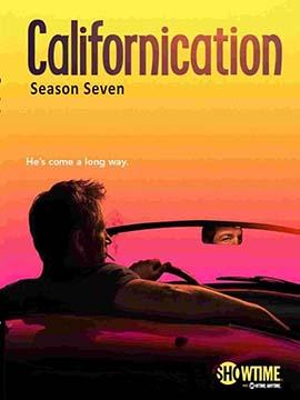 Californication - The Complete Season Seven