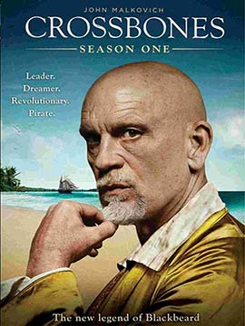 Crossbones - The Complete Season One