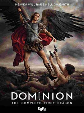 Dominion - The Complete Season One