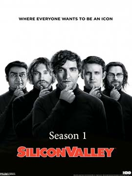 Silicon Valley - The Complete Season One